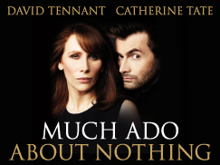 the film much ado about nothing by kenneth branagh essay Firstly in 1993, we got kenneth branagh's version of much ado about nothing coming off of the success of henry v and with the big name of hamlet waiting in the wings, this is branagh's second in a long line of self-directed shakespeare films and it comes with all of the bombast and passion that is very typical of his style.