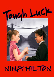 Stop Press! Tough Luck (Thornberry Publishing) in paperback now