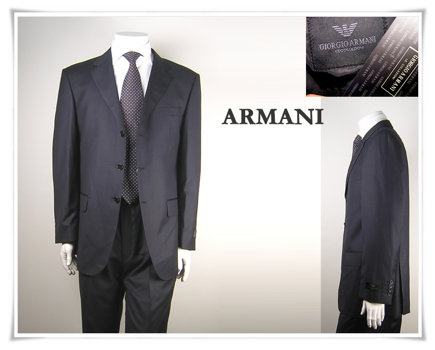 lifestyle fashions armani suits collections