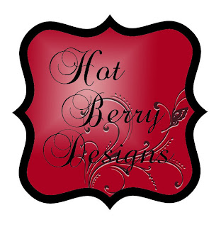 Hot Berry Designs Store