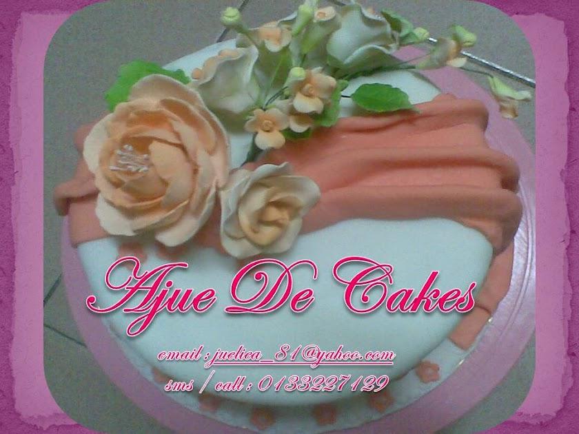 Ajue de Cake's