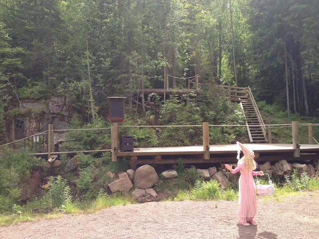 sollerön camping