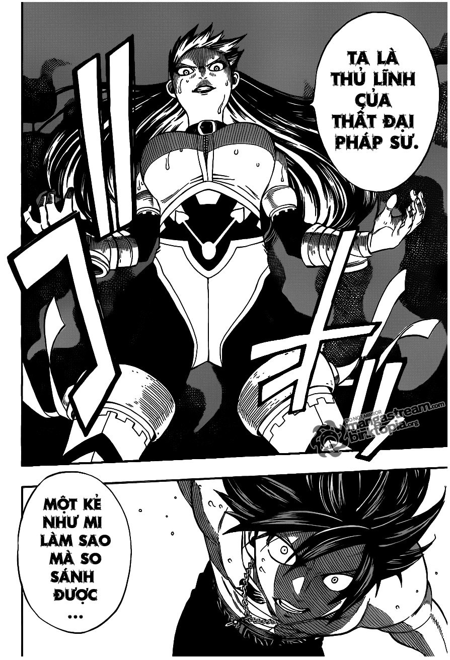 Fairy Tail chap 239 page 18 - IZTruyenTranh.com