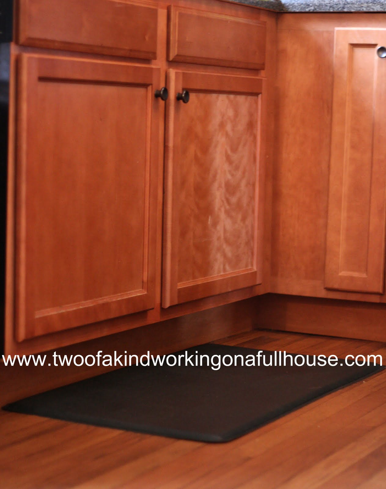 Gel Mats For Kitchen Floors