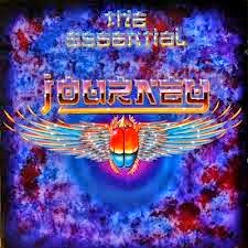 Journey The Essential 2001