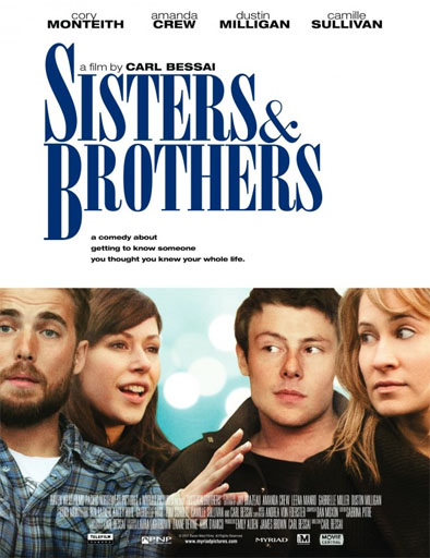Ver Sisters and Brothers (2011) Online