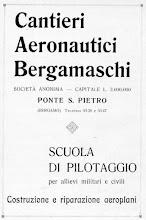 Cantieri Aeronautici Bergamaschi