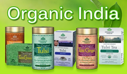 Buy Organic India Tulsi Green Tea Online - Dietkart.com