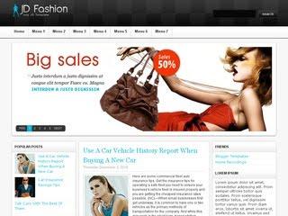 Free Blogger Templates 2012-2013