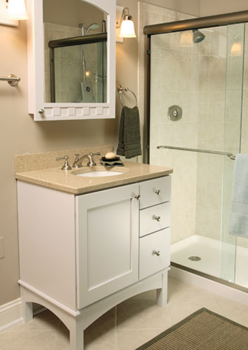 Bathroom remodeling for Bathroom improvements