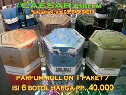 Caesar Parfum Kami