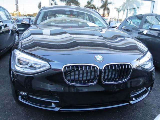 BMW 120i 2015 Sport GP