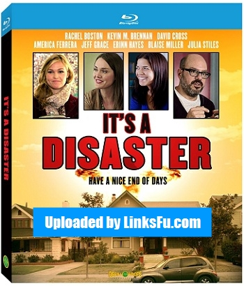 Its A Disaster 2012 720p BluRay