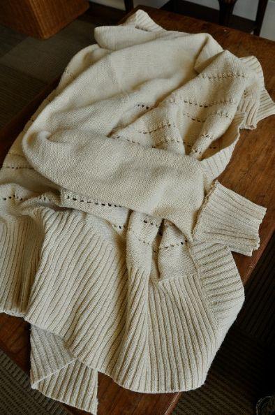 Ideas para reciclar chompas de lana - Reciclar restos de lana ...
