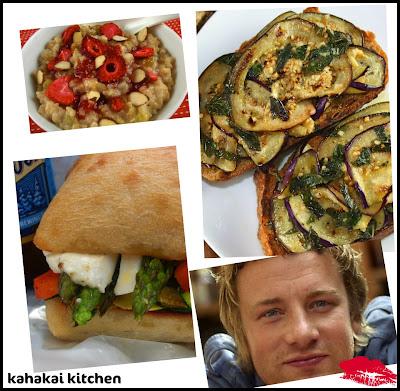 """Kahakai Kitchen: Jamie Oliver's """"Pukkolla"""" (Muesli): A ..."""