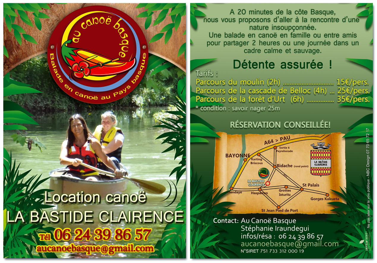 Office de tourisme du pays de hasparren et de la bastide clairence juin 2012 - Office de tourisme hasparren ...
