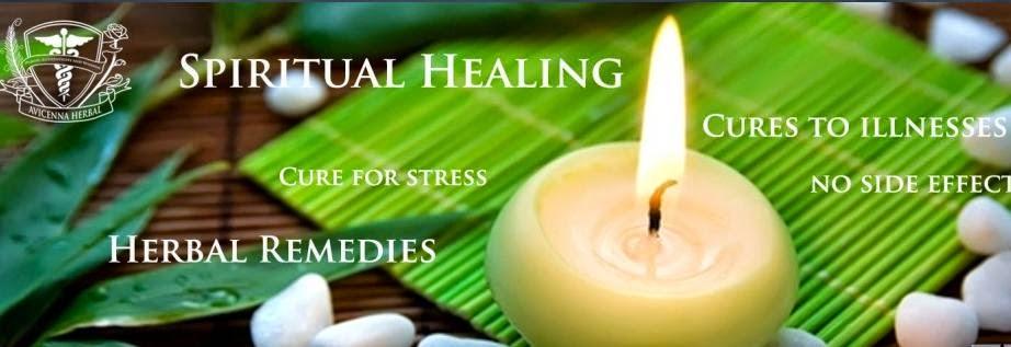 Avicena - Spiritual & Herbal Healing