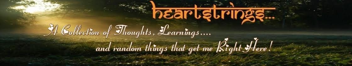 HeartStrings...