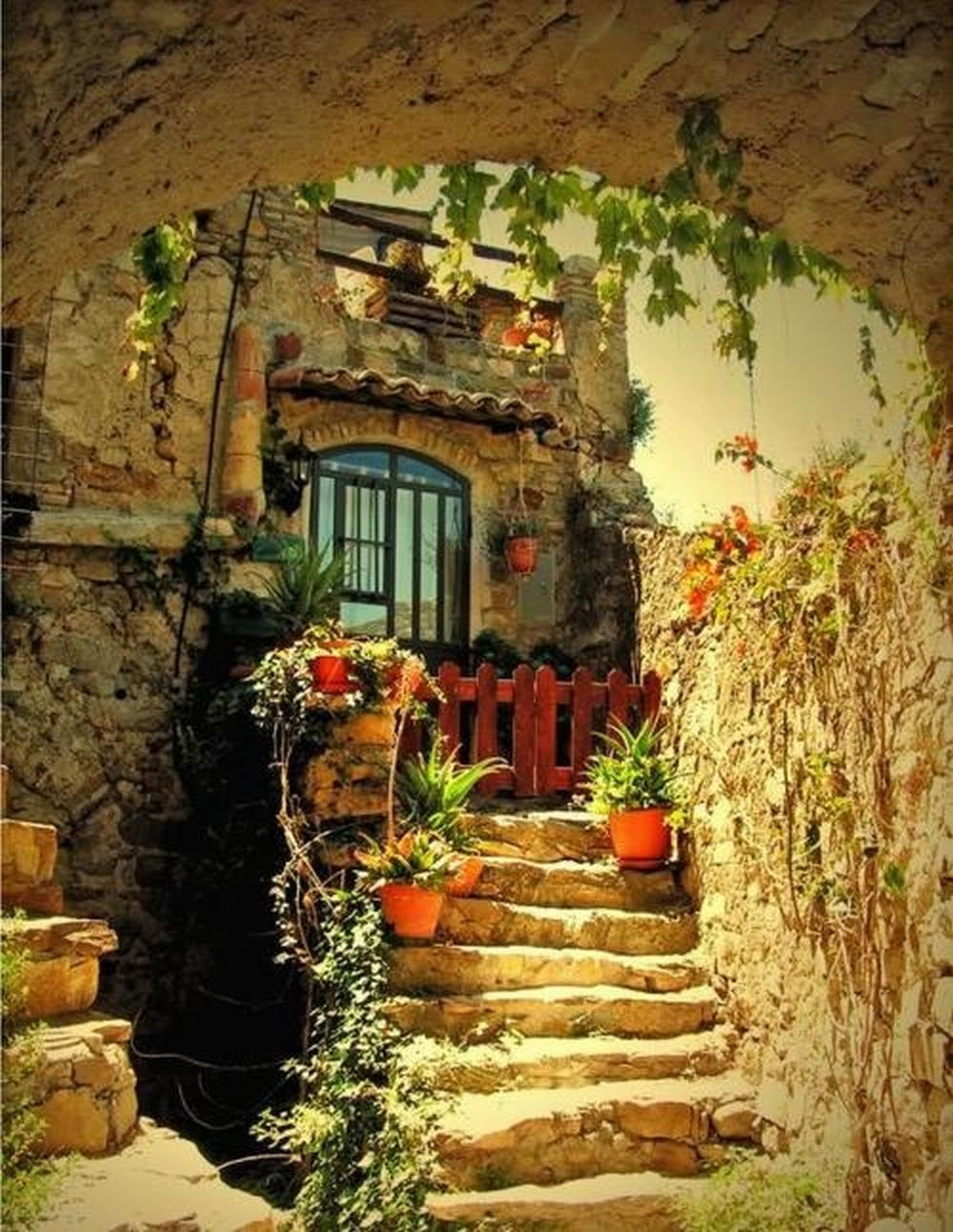 The nicest pictures tuscany italy for Italian house