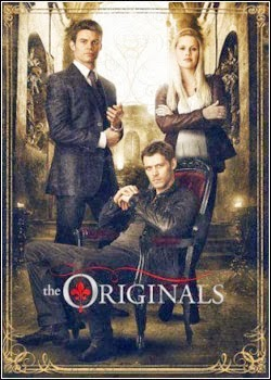 Download The Originals 1ª Temporada Legendado