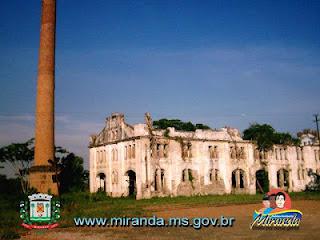 Usina de Açúcar de Santo Antônio