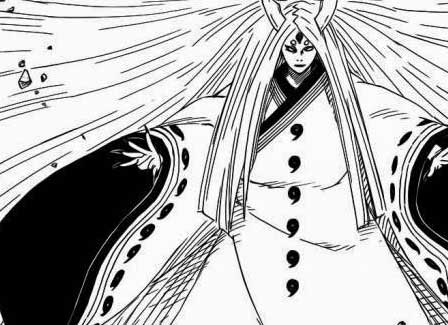 Komik Manga Naruto Chapter 679 Bahasa Indonesia