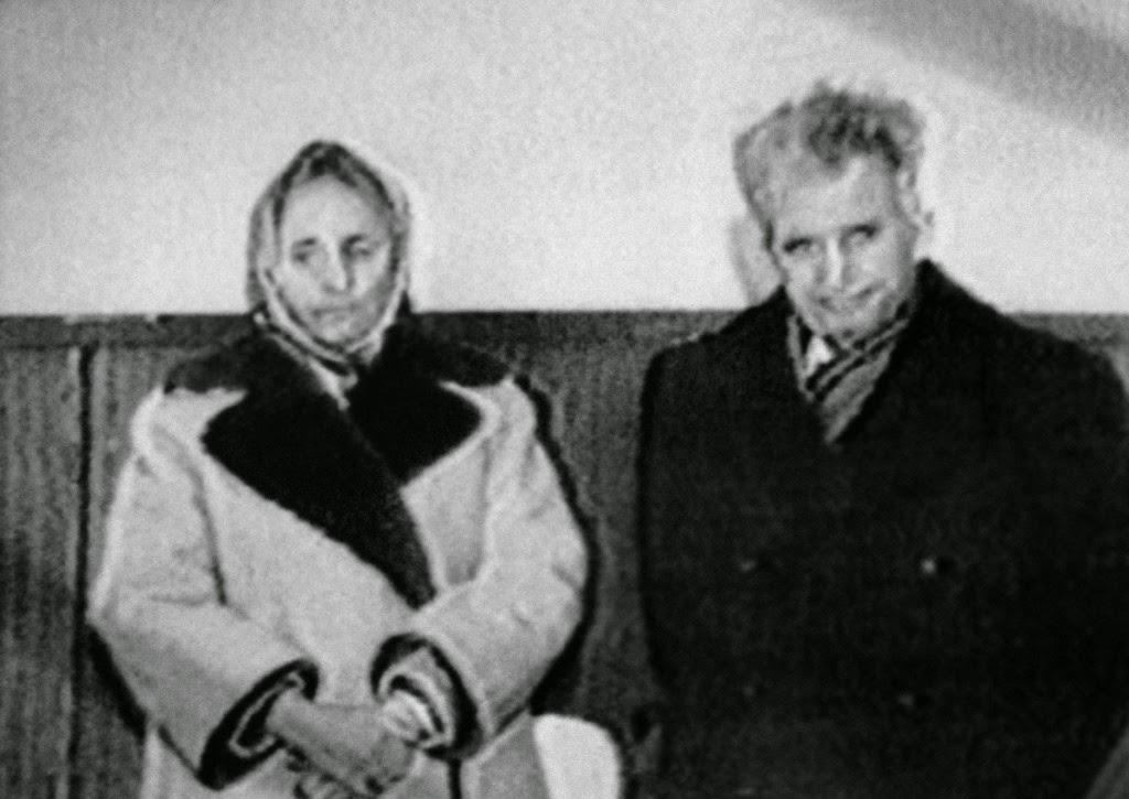 Románia, 1989-es forradalom, Ceaușescu diktatúra, Nicolae Ceaușescu, Securitate, temesvári forradalom, Tőkés László, Ion Iliescu,