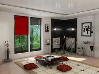 Desain Ruang Tamu Lesehan Gaya Tradisional yang Harus Anda Pertimbangkan