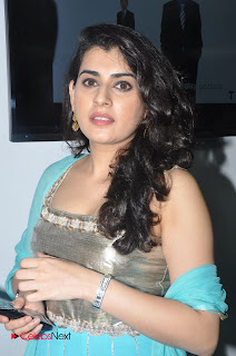 Archana Latest Stills in Salwar Kameez At AOC 0008