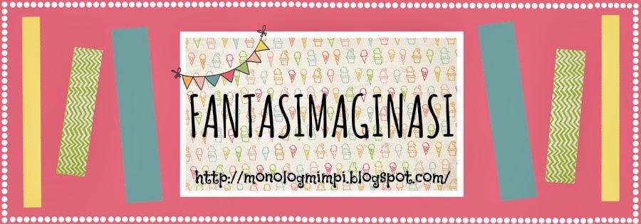 Fantasimaginasi