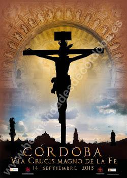 Via Crucis Magno de la Fe de Córdoba
