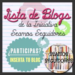 Lista de blogs de Seamos Seguidores