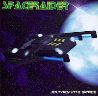 Spaceraider - Journey Into Space (2004)