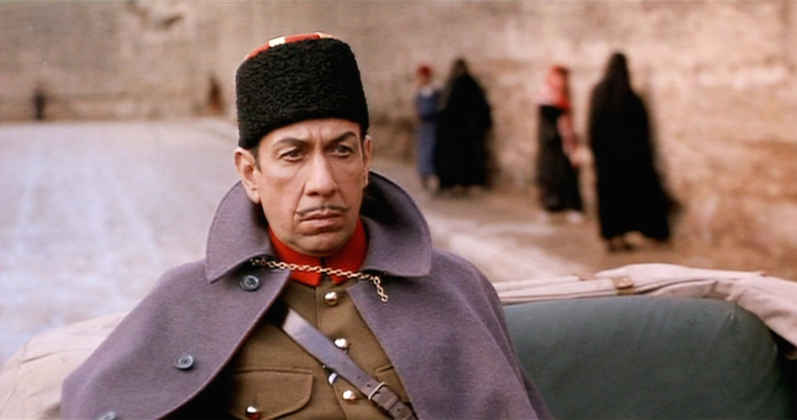 Image result for jose ferrer in lawrence of arabia