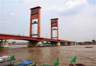 Jembatan Ampera