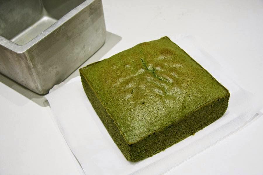 Recipe of cake without baking powder