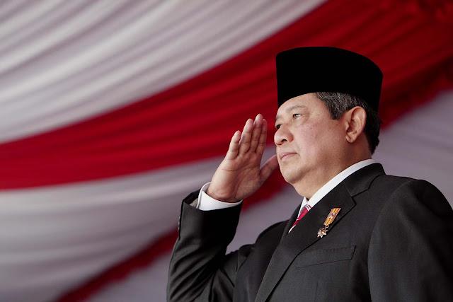 Presiden SBY Tak Pernah Persilakan Papua Untuk Merdeka