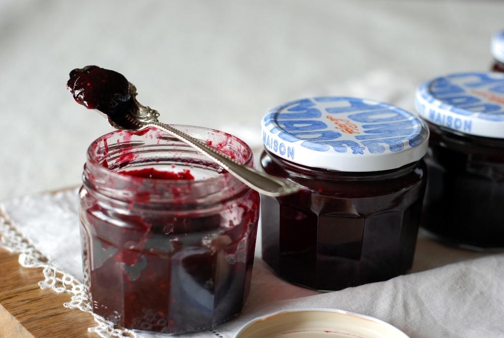 ketchup chutney blackberry 5 spice ketchup recipes dishmaps blackberry ...