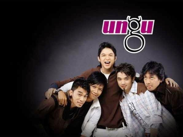 Ungu band profile