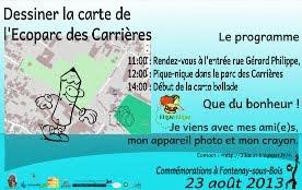23 août 2013,  Fontenay-sous-bois