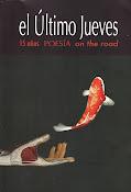 El Último Jueves. 15 años Poesía on the road