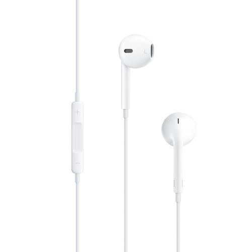 Apple EarPods Earphones with Remote and Mic