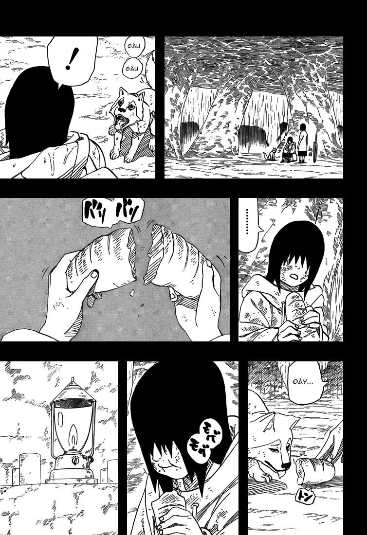 Naruto chap 445 Trang 10 - Mangak.info
