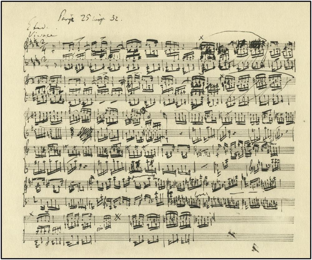 Etude 3 Tristesse Chopin: Kt-neko-chan: Las Cosas Que Me Gustan
