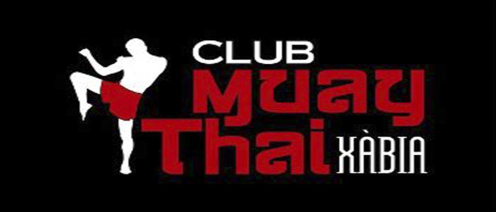 Club Muay Thai Xàbia