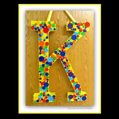 K is for Kindergarten: The Role of Play in Kindergarten at RainbowsWithinReach