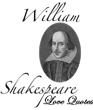 101 Kata Kata Cinta William Shakespeare