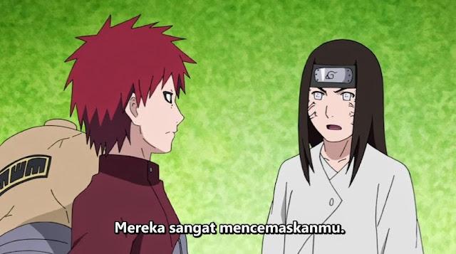 Naruto Shippuden Episode 412 Subtitle Indonesia