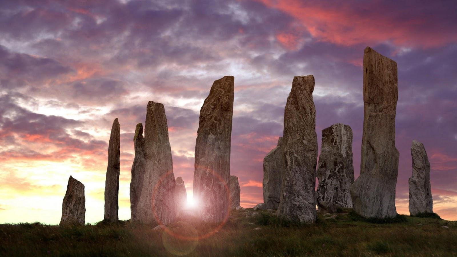 Copy of Stonehenge