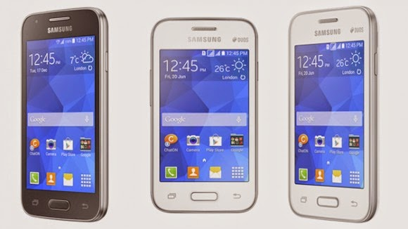 Spesifikasi Dan Harga Samsung Galaxy Young 2 Bulan Februari 2015